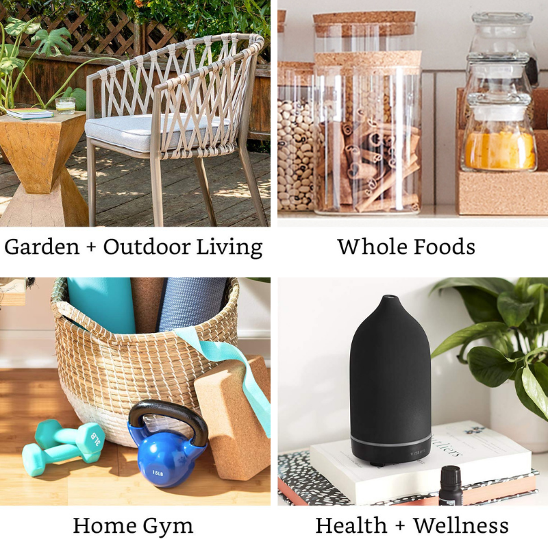 The NEW Home Essentials Hub - Aug. 2020