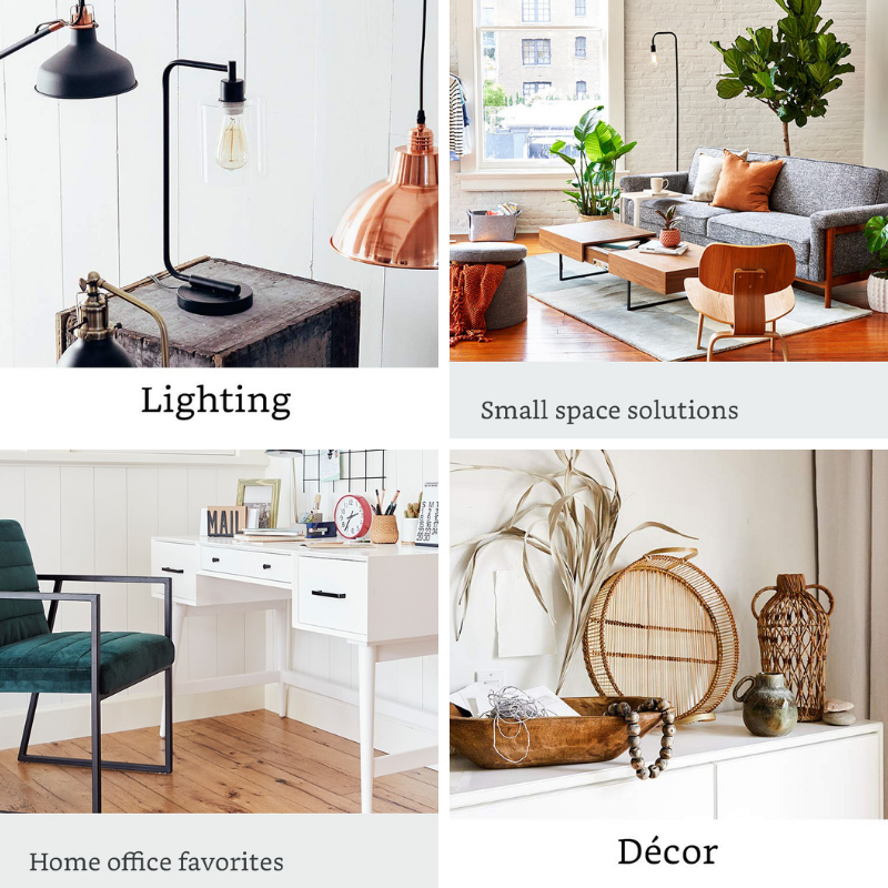 The NEW Home Essentials Hub - Dec. 2020