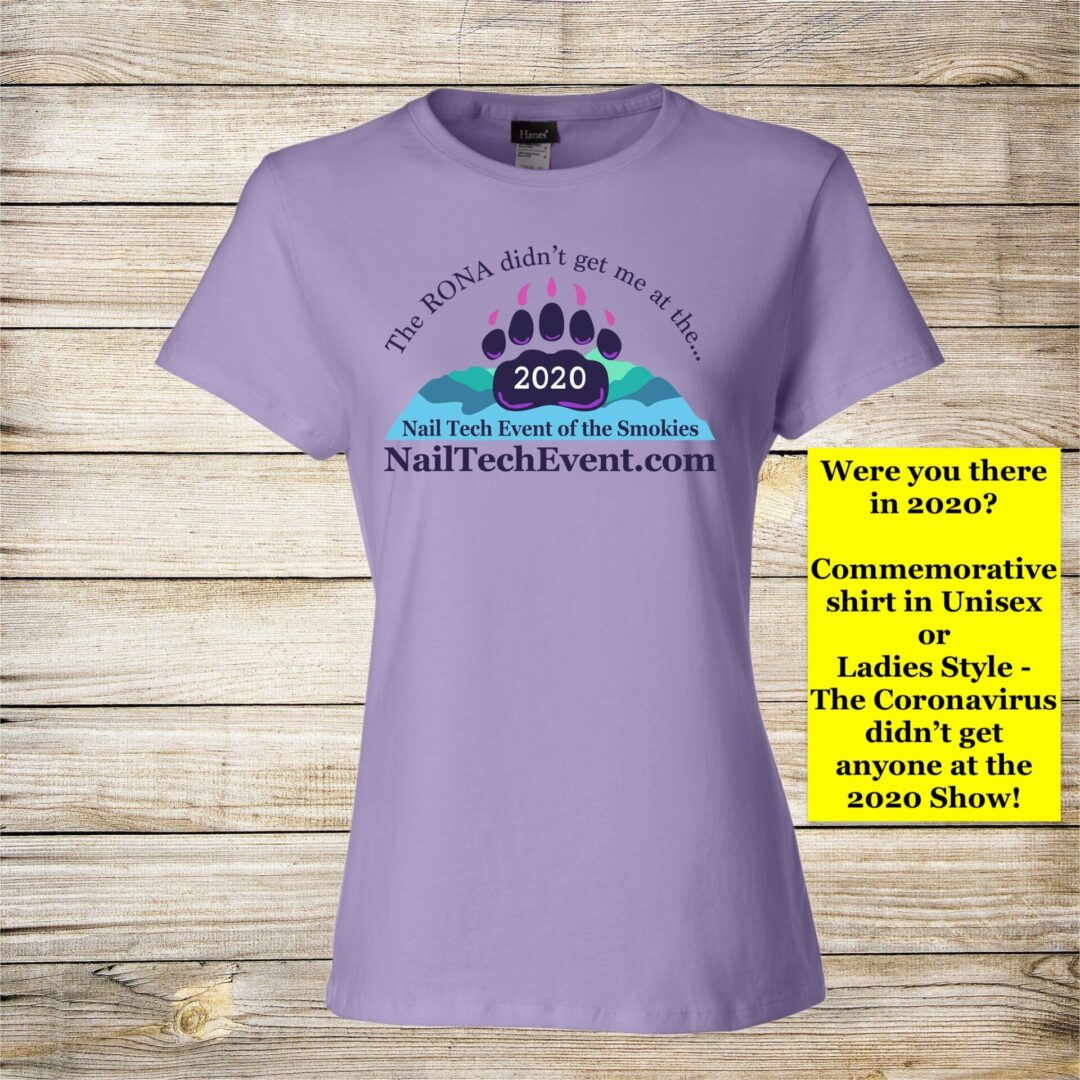 2020 RONA Lavender ladies style w:TEXT