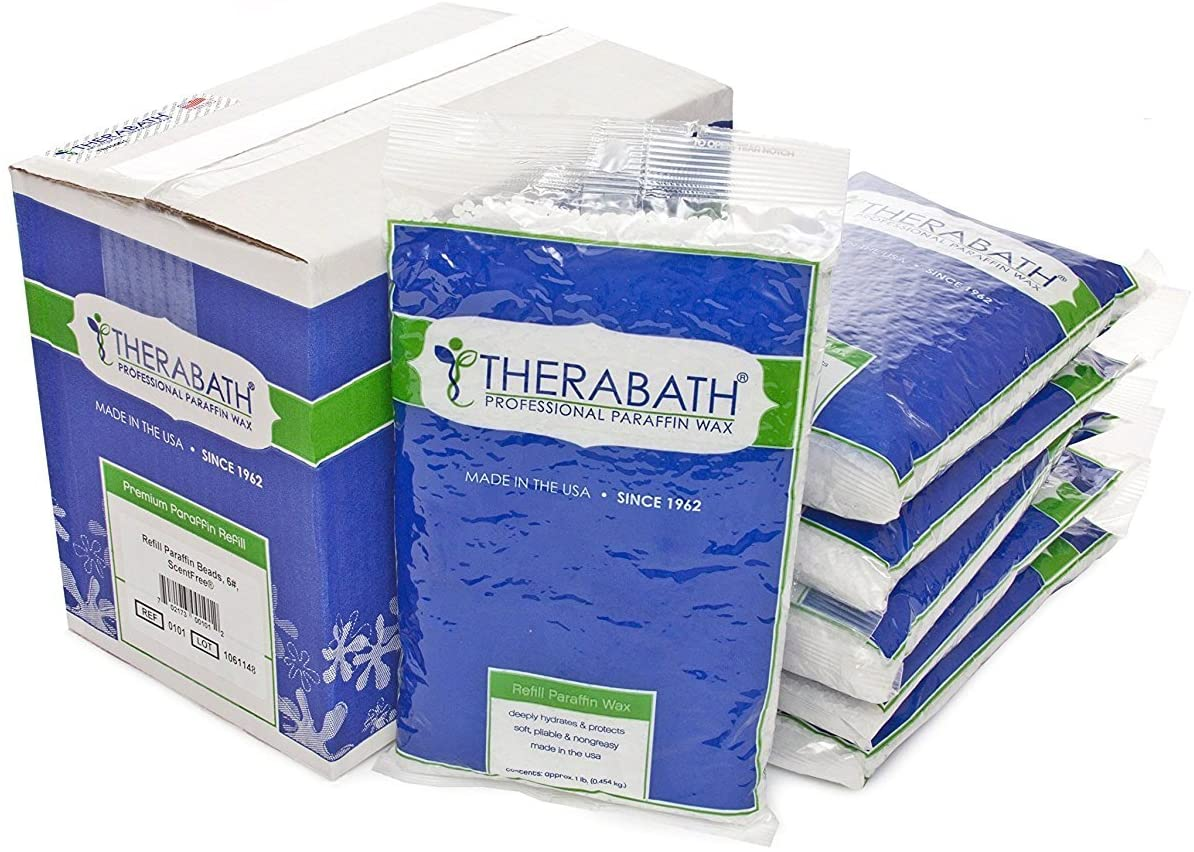 2021 Therabath paraffin 24lbs